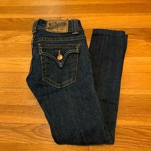 Vigoss Skinny Jeans size 24